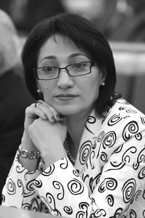 Lilit Galstyan