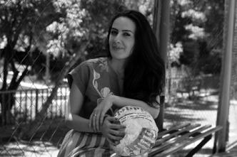 Սիրանույշ Նազլուխանյան