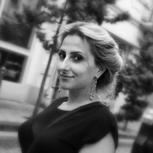 Սոնա Մարտիրոսյան